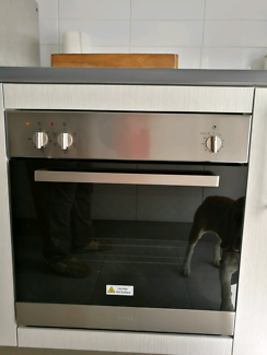 Oven electric Omega oo651xr model