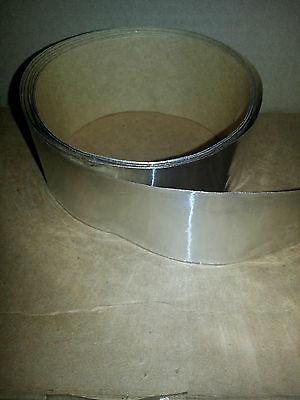 Aluminum Foil Heat Shield Tape 2 X 8 Feet Ship From Usa