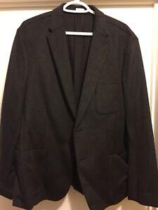 Calvin Klein Blazer Jacket Men's Size XL