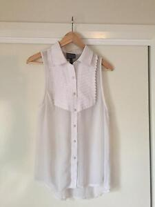 Alice in the Eve Shirt Size 8 Capital Hill South Canberra Preview