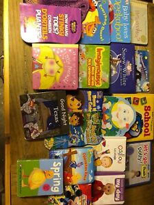 Toddler book lot