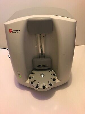 Beckman Coulter Vi-cell Auto Cell Viability Analyzer