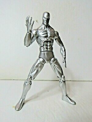"Marvel legends Baf Ronan series Silver Surfer 6"" Action Figure"