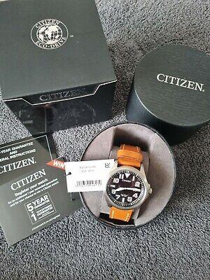 Citizen AW1410-08E Eco-drive watch