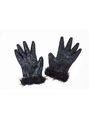 1 Paar Affen-Hände für Erwachsene Party Kostüm
