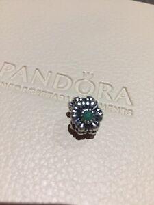Pandora May Birthday Bloom Charm Chrysoprase birthstone Melbourne CBD Melbourne City Preview