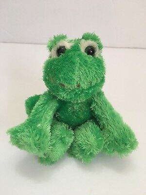 - Russ Berrie Fruggy Froggy Frog Toad Mini Plush Toy