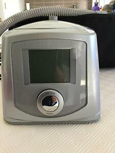 Fisher & Paykel Icon Premo Cpap Machine Watsonia Banyule Area Preview