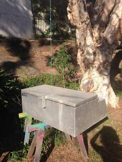Aluminium Tool Box Kensington Eastern Suburbs Preview
