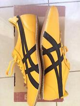 Onitsuka Tiger by Asics Tai Chi Yellow/Black size 8/39.5 Sydney City Inner Sydney Preview
