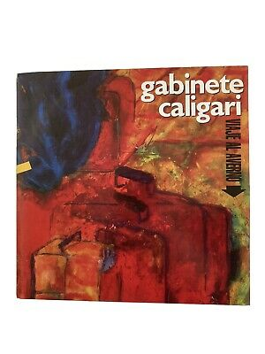 Gabinete Caligari ‎– Viaje Al Averno single 7