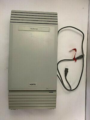 Nortel Norstar Plus Modular Ics Nt7b53fa-93 10 Phone System