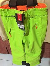 Snow Jacket and Pant size 8 Dunlop Belconnen Area Preview