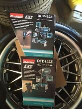 Brand new makita lxt drills never been used Windsor Hawkesbury Area Preview