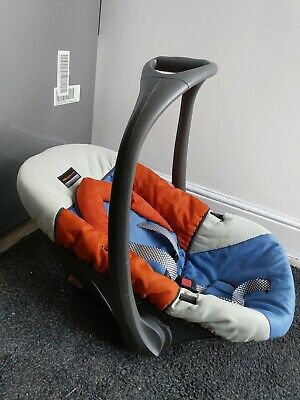 Mothercare MXSport MX Sport Infant Baby Toddler Carrier Travel Car Seat 0+1 13kg for sale  Shipping to Nigeria