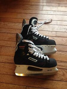Men's Bauer Supreme skates
