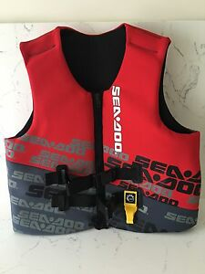 BRAND NEW XXL jet ski life jacket Kellyville The Hills District Preview