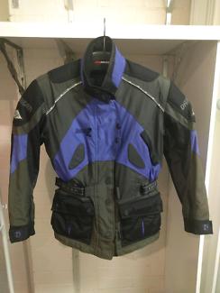 Dririder Nordic 2 Motorcycle Jacket