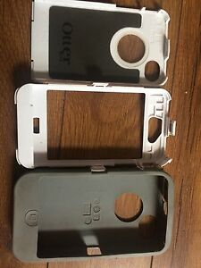 iPhone 4s Otter box/case
