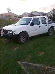 Holden Rodeo 2002  LX Victor Harbor Victor Harbor Area Preview