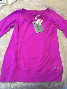 BNWT Lorna Jane Excel Top small Angle Park Port Adelaide Area Preview