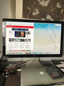 Apple Thunderbolt Display - priced for a quick sale! Toowong Brisbane North West Preview