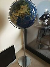 Almost new free standing globe Rhodes Canada Bay Area Preview