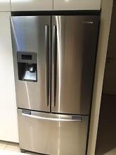 SAMSUNG 752L STAINLESS STEEL FRENCH DOOR FRIDGE Hollywell Gold Coast North Preview