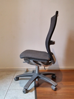 Knoll Formway Life ergonomic office computer task chair