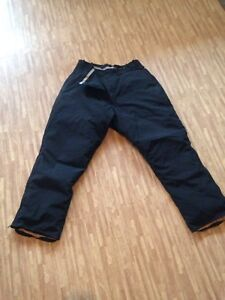 Canada Goose down pants