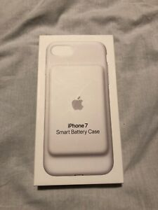 Iphone 7 battery case