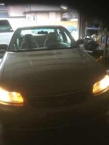 2000 Chevrolet Malibu for sale
