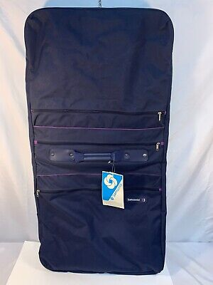 SAMSONITE Estes Sport Hanging Garment Bag Model No. 258935168