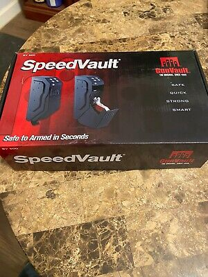Gunvault Speedvault SV500 Handgun Gun Safe REPLACEMNENT KEY ONLY