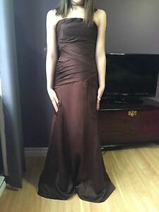 Alfred Angelo bridesmaid dress size 2 $60