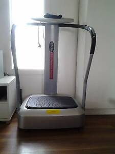 Body Vibration Machine Clear Island Waters Gold Coast City Preview