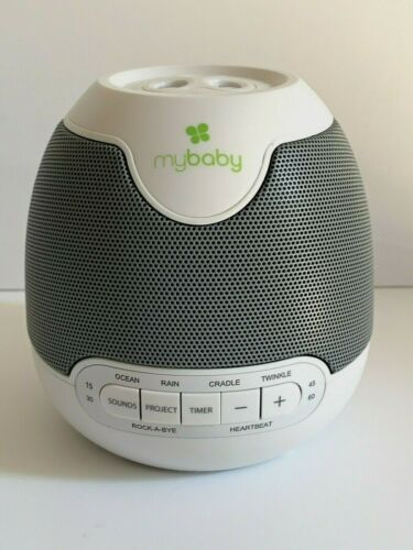 HOMEDICS  MY BABY SOUNDSPA LULLABY MYB-S305A.