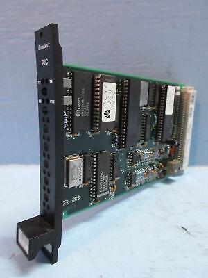 Valmet Automation Pic Module A413171 Rev. 07 Neles Metso Plc Board