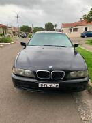 2003 BMW 525i Banksia Rockdale Area Preview