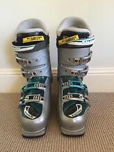 Salmon Ski Boots size 26.5 Wagga Wagga Wagga Wagga City Preview