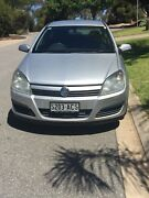 05 AH Holden Astra  Wynn Vale Tea Tree Gully Area Preview