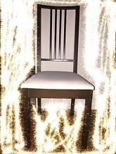 ONE MOST NEW DINING CHAIR in COFFEE COLOR Chatswood Willoughby Area Preview