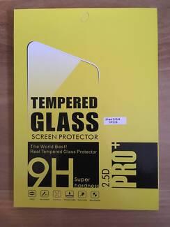 iPad glass protector