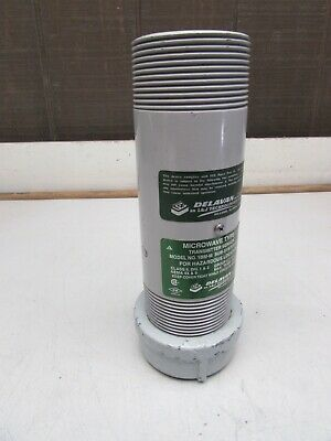 Delavan Microwave Type-1 Transmitter Sensor Md1bm-m Sub-system-mt851 New No Box