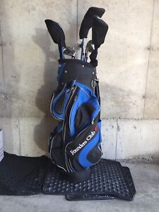 Full Set of Founders Clubs with bag (EUC) $100 obo