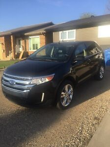 For Sale 2013 Ford Edge Limited