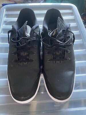 nike react vapour 2 golf shoes Size Uk 9