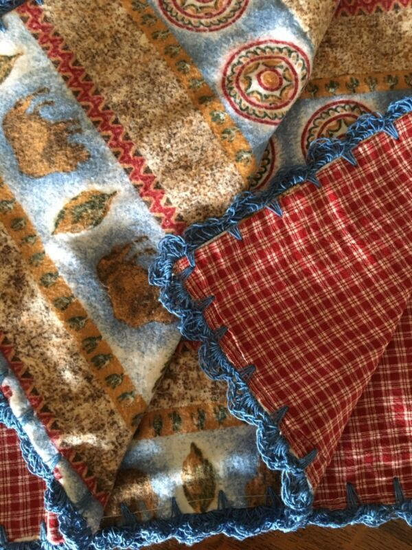 Western Baby Blanket      free shipping