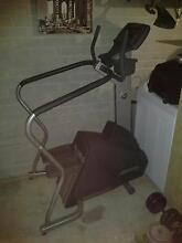 Lifefitness 93s stairclimber. Seaton Charles Sturt Area Preview