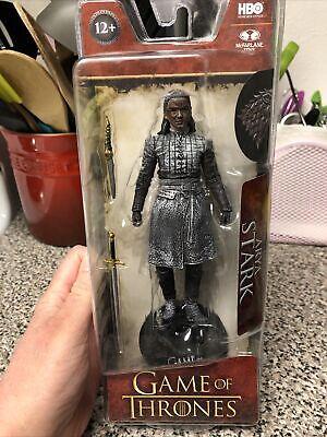 Arya Stark Game of Thrones King's Landing Figure HBO/McFarlane Toys NEW 2018